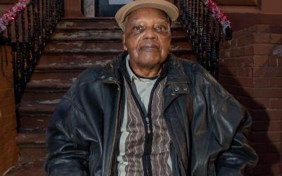 New York City Landlord Faces Eviction