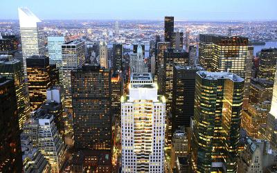 Is Zoom a Threat to New York's Commercial Real Estate Market?