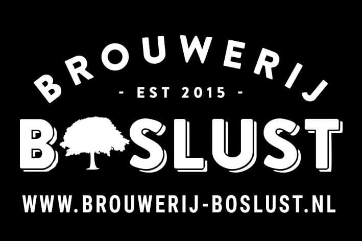 Brouwerij Boslust Logo