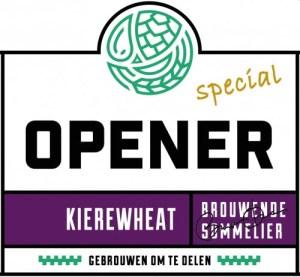 Opener bier - Kierewheat