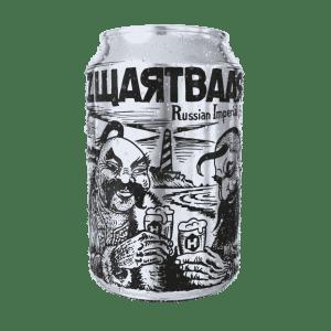 Brouwerij Homeland - Zwartbaard