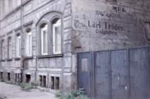 Essigfabrik 1988