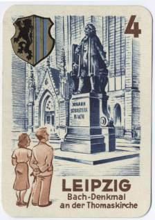 Bach-Denkmal