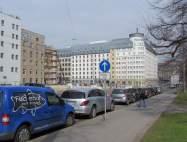 Goethestraße / Ecke Brühl 2012 (beinahe Unister)