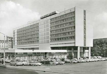 Hotel Stadt Leipzig