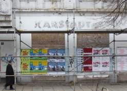 Ehemals Karstadt