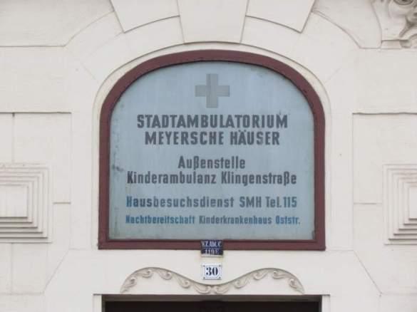 Klingenstraße 30