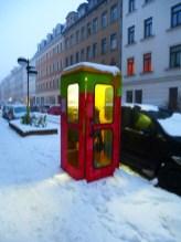 Merseburger / Ecke Aurelienstraße