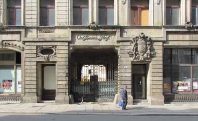 Oelßners Hof