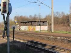 Bahnhof Rückmarsdorf