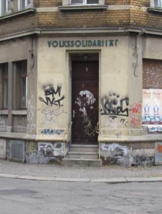 In der Siemensstraße