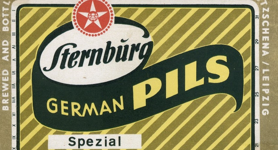 Sternburg, Silberpils und Co.