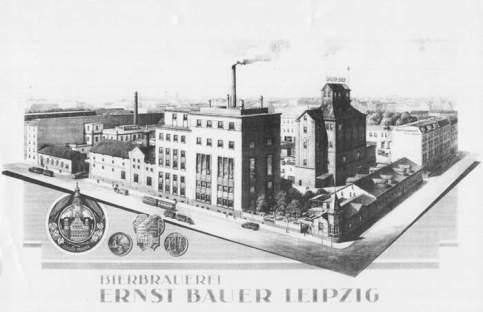 Brauerei Ernst Bauer