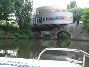 In der Nähe: Riverboat, 2005