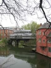 Riverboat 2012