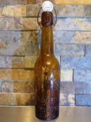 Historische Sternburg-Flasche (Foto: Ronny)