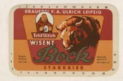 Ulrich Wisent-Bock