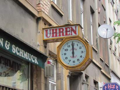 In der Gorkistraße
