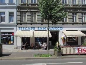 Das San Marco in der Dresdner Straße
