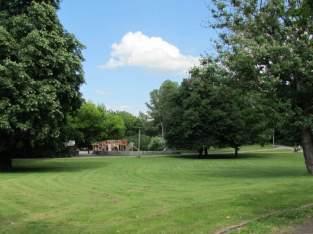 Ramdohrscher Park