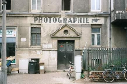 Photographie in Wahren