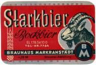 Markranstädter Bock