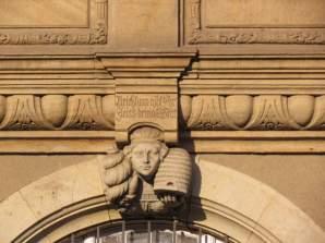 Am Rathaus Wahren