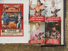 Sternburg-Werbung im Juni 2015
