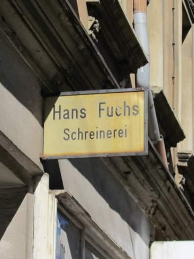 Wurzner Straße