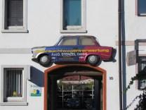 Gorkistraße