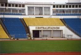 Zentralstadion 1998