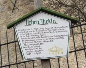Kirche Thekla