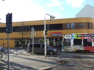 Konsum Könneritzstraße
