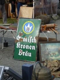 Fábrica de cerveza Ermisch Kronen