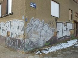 Wilhelm-Plesse- / Ecke Virchowstraße