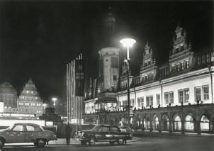 Altes Rathaus, alte Wolgas