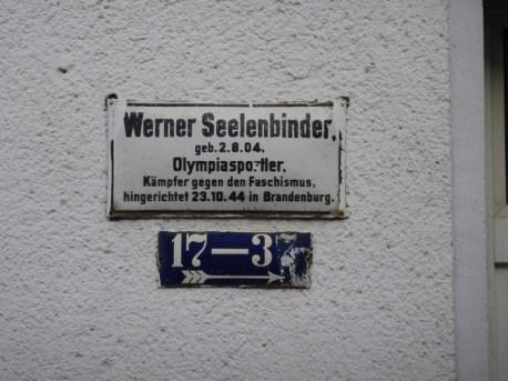 Seelenbinderstraße
