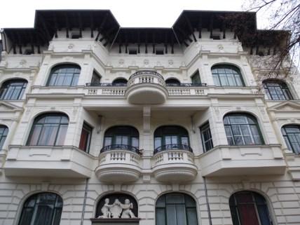 Monte-Carlo-Haus