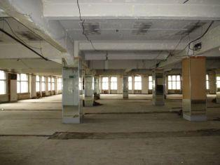 Kaufhaus Held, 1. Etage