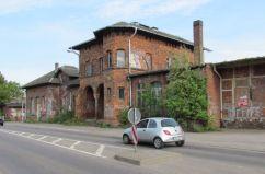 Bahnhof Leutzsch
