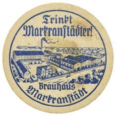 Brauhaus Markranstädt