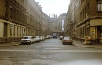 Blick zur MuKo 1990 (links Sternburgeck)