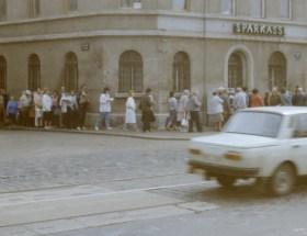 Muestra de diapositivas de 1990