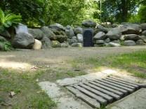 Gulli und Brunnen
