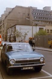 Thüringer Hof en 1990