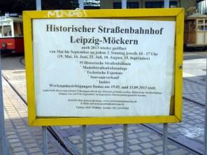 Straßenbahnhof Möckern
