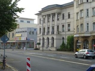 Straßenbahnhof Reudnitz
