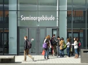 Universidad de Leipzig