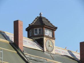 Rathaus Gundorf
