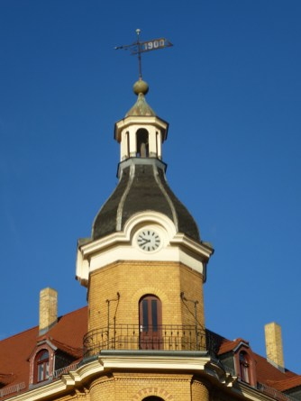 Rathaus Stötteritz